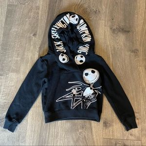 Disney's Nightmare Before Christmas Sweatshirt
